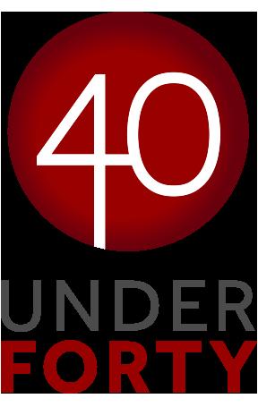 Stony Brook 40 Under Forty