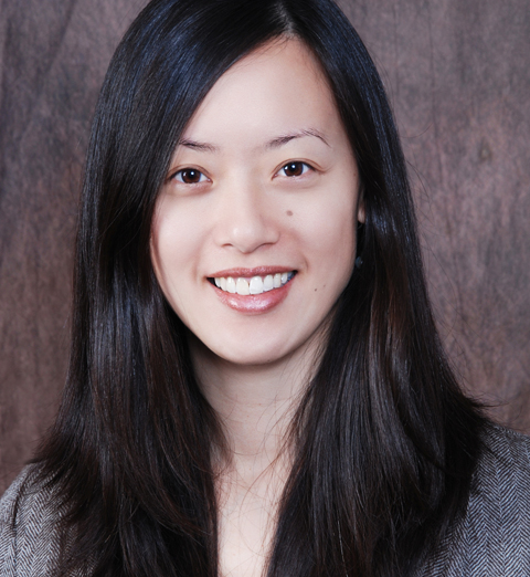 Portrait of Evelyn Hsieh, MD