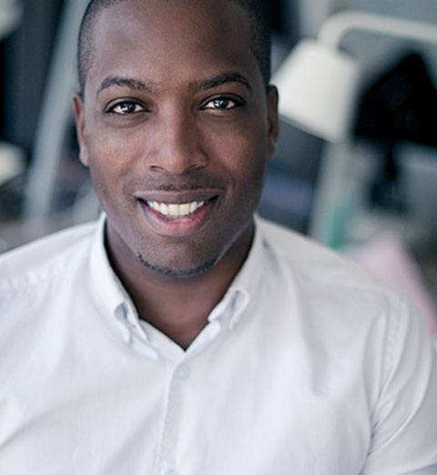 Portrait of Tristan Walker