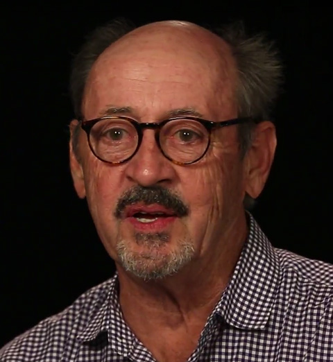 Portrait of Billy  Collins