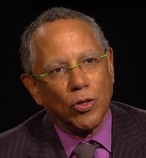 Portrait of Dean Baquet