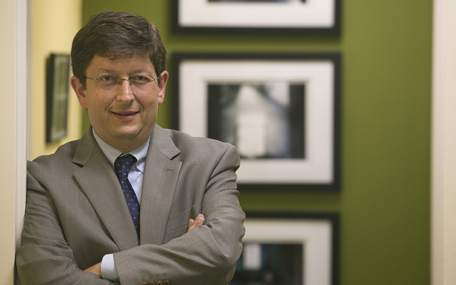 Stony Brook, NY; Stony Brook University: Sacha Kopp, Dean of College of Arts and Sciences