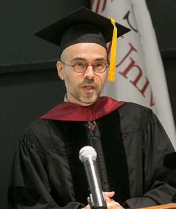 Nikolaos Panou, PhD