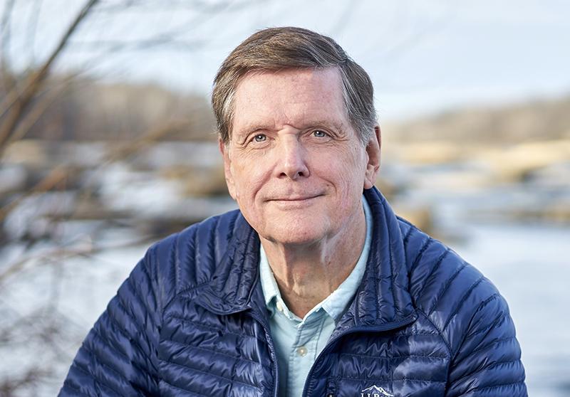 Dr. John Warkentin