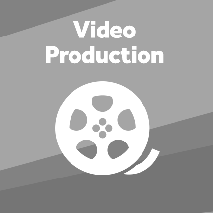 , Create polished and cost-effective videos right here on campus.