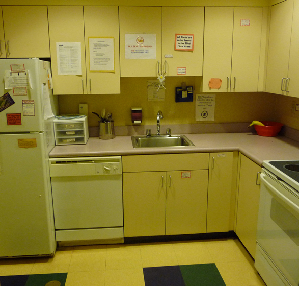 Preschool kitchenette stony brook child care services for Childrens kitchenette