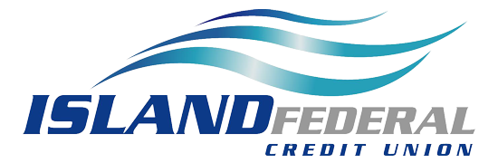Island Federal Credit Union Logo