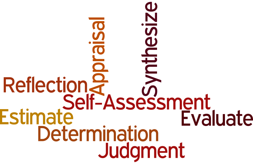 Self Assessment | Academic and Transfer Advising Services
