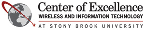 Center of Excellence Wireless and Information Technology at Stony Brook University