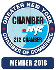 Greater New York Chamger of Commerce