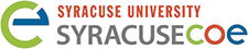 Syracuse University / Syracuse Center of Excellence