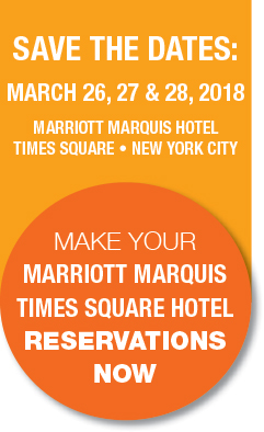 AEC 2018 Save the dates March 26-28