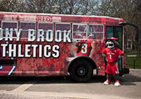 Stony Brook Transportation