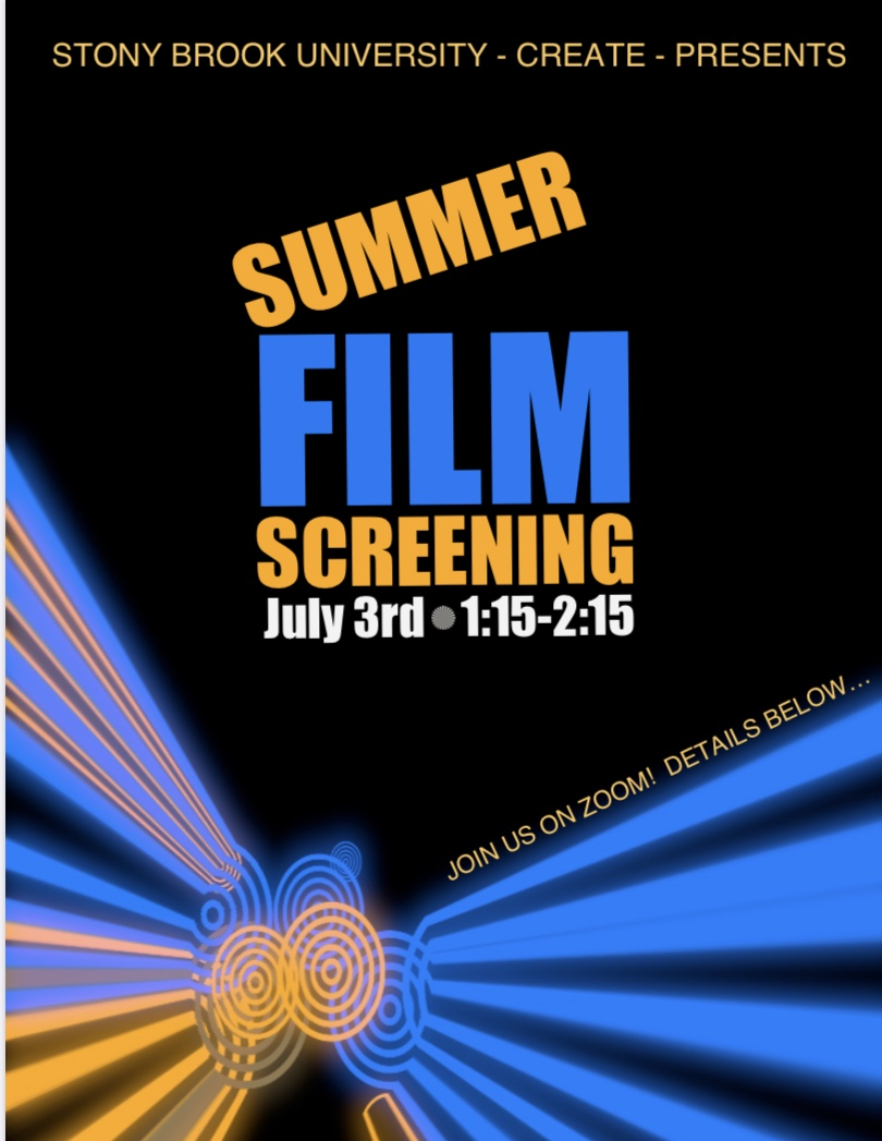Summer Film Showcase