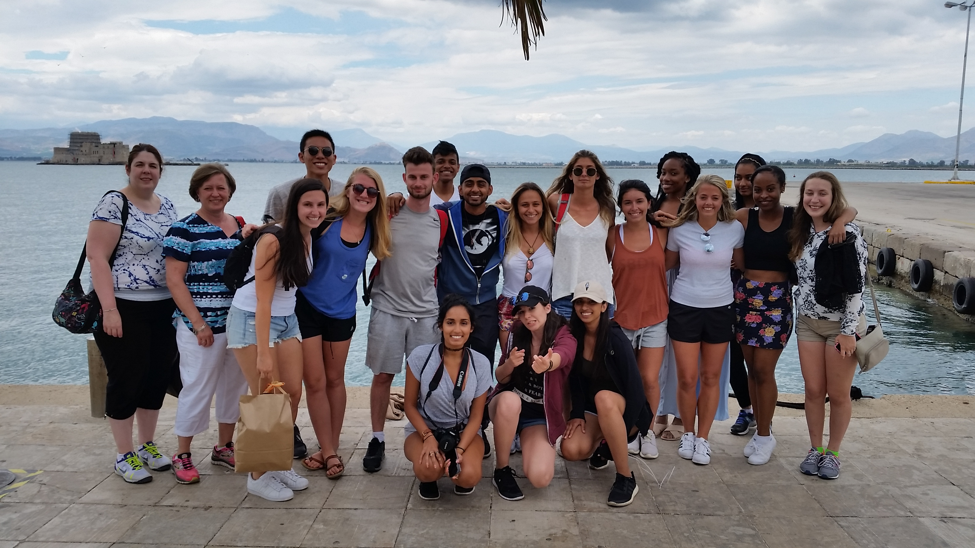 Study Abroad | Haslam College of Business