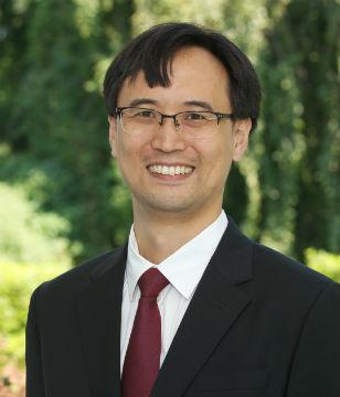 Image of Young Shin Kim
