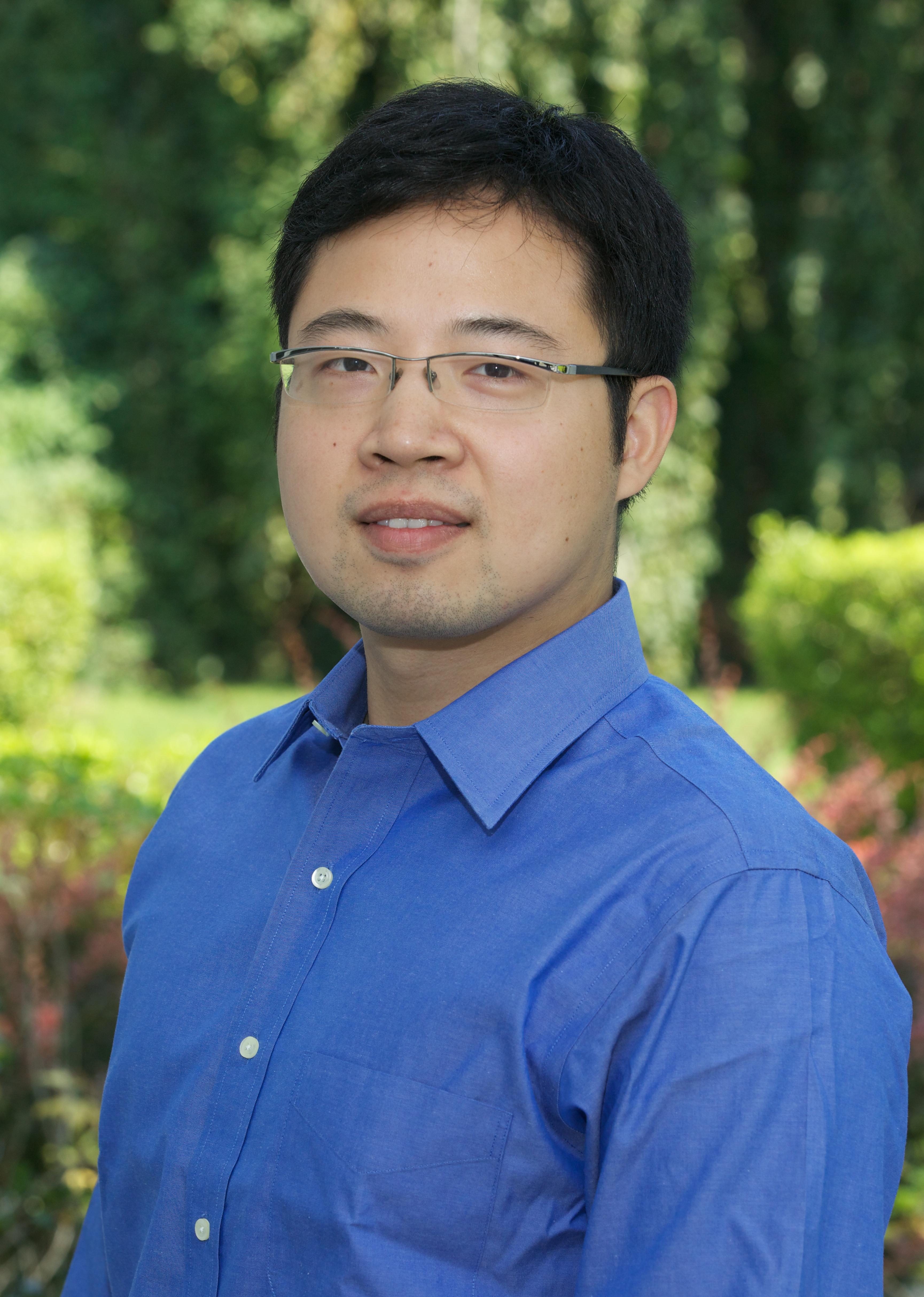 homepage of xiao jie tsinghua university - HD855×1200