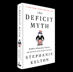 Stephanie Kelton Cracks Best Seller List