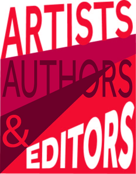 Artists, Authors and Editors 2020: View our contributors