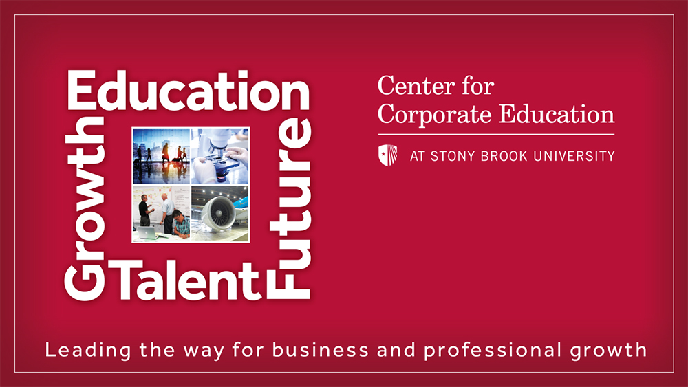 About Center for Corporate Education