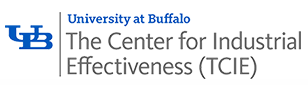 University at Buffalo - The Center for Industrial Effectivenets (TCIE)