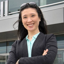Engineering Professor Karen Chen-Wiegart Receives NSF CAREER Award for Her Research at SBU and BNL