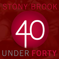 Eight College Alumni Named to 40 Under Forty