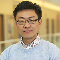 Professor Long Lu Earns NSF CAREER Award