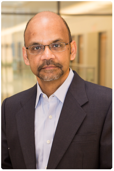 Samir Das Named Chair of the Department of Computer Science at Stony Brook University
