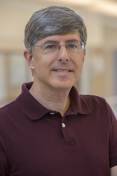 Computer Science Professor Steven Skiena Named Director of Stony Brook Institute for AI-Driven Discovery and Innovation.