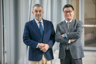 Leadership Announced for the New Institute for Engineering-Driven Medicine