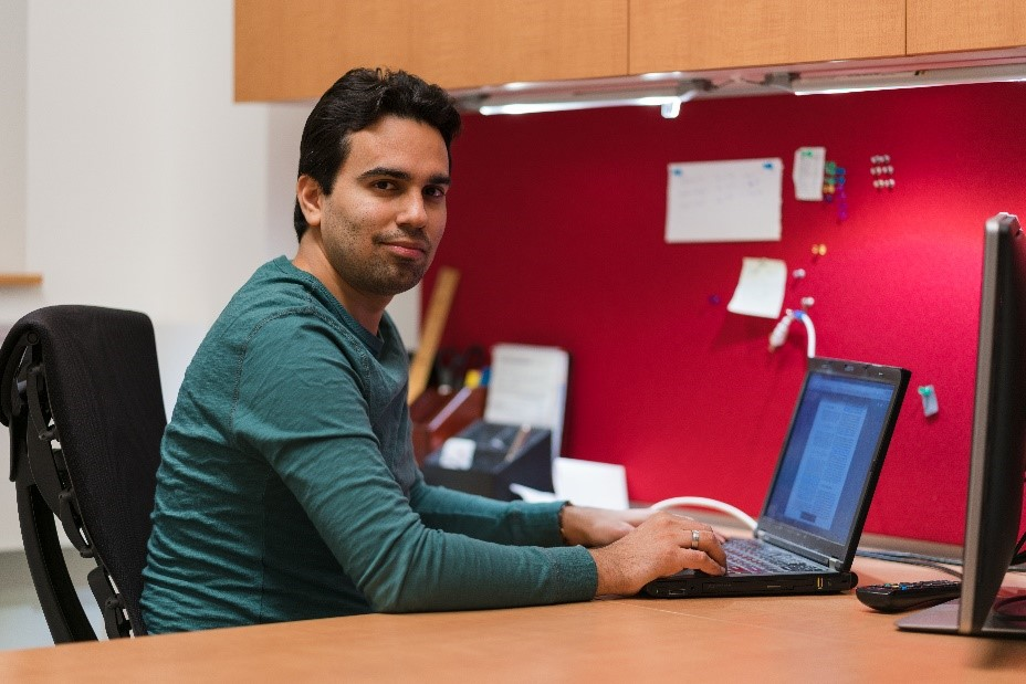 NSF CAREER Award for Anshul Gandhi: Funding propels cloud computing research