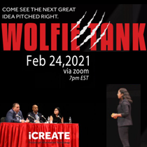 WolfieTank to Stream Live on Feb. 24