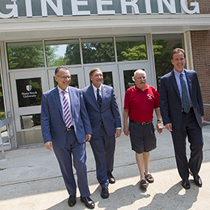 Senators Announce Funding To Meet Demand For Engineering Degrees