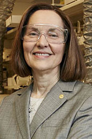 Esther Takeuchi, Distinguished Professor, Department of Materials Science and Chemical Engineering
