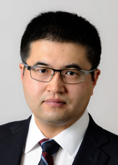 Peng Zhang,  Associate Professor,  Electrical and Computer Engineering