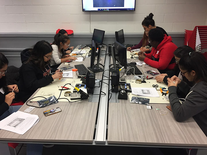 Building a Pathway for Diversity in STEM Education