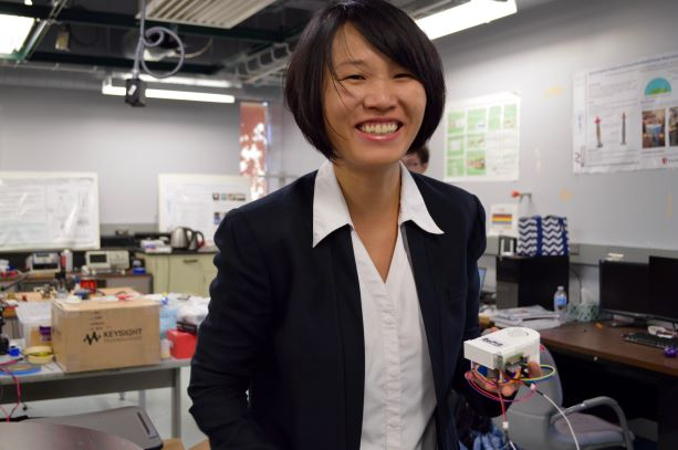 NSF CAREER Award for Ya Wang to Support Neurodegenerative Disease Research