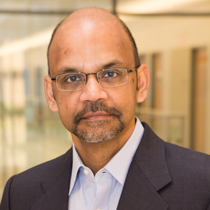 Samir Das Named Chair of the Department of Computer Science