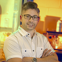 Materials Science Professor Awarded DOE Early Career Award