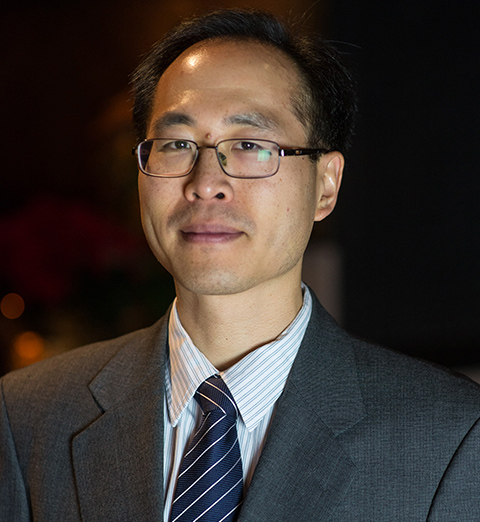 Eugene Cheng, '97 – BS Computer Science