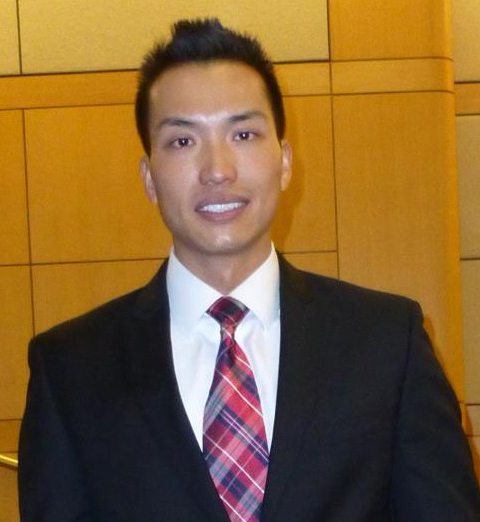 Raymond K. Wong, '07 - BE Electrical Engineering