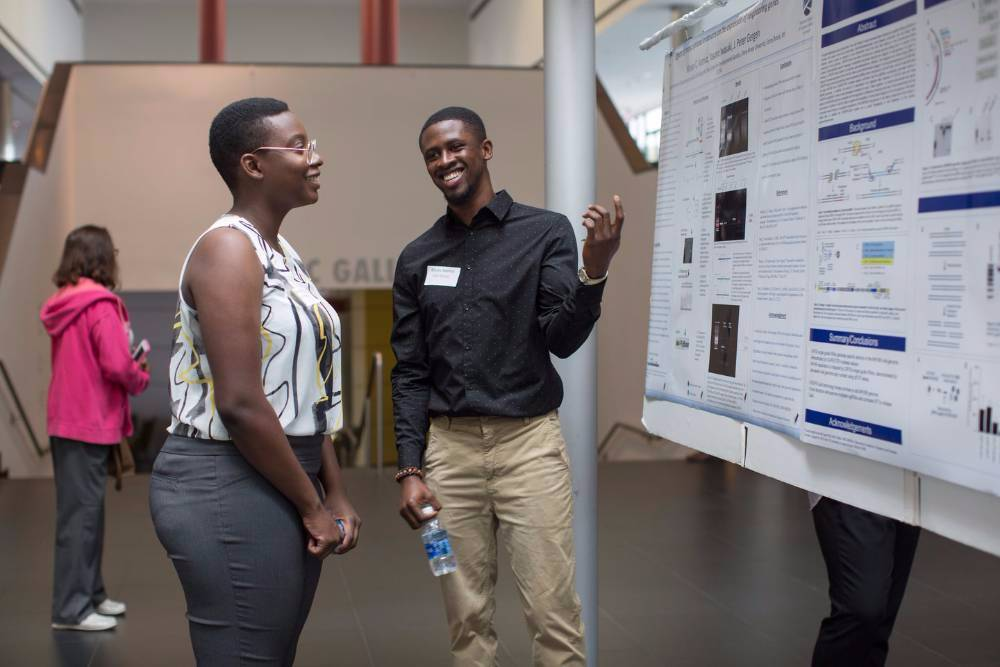 REU: Nanotechnology for Health, Energy and the Environment