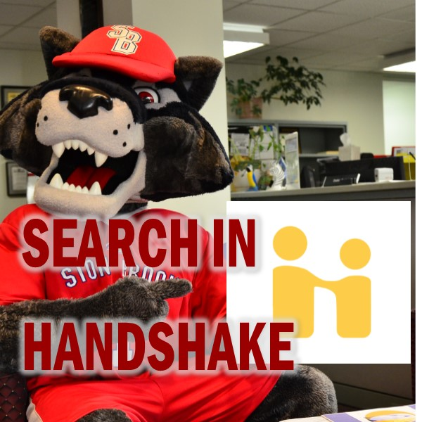 Search In Handshake
