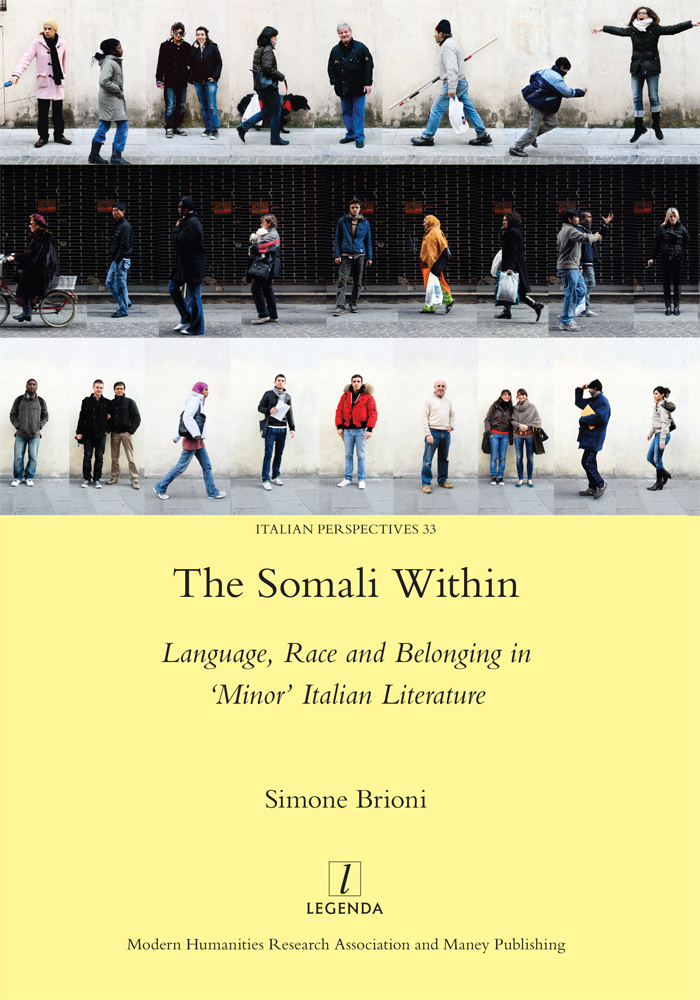 The Somali Within