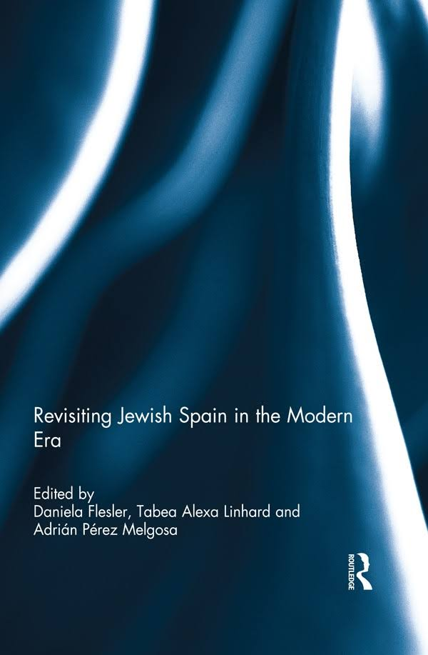 Revisiting Jewish Spain