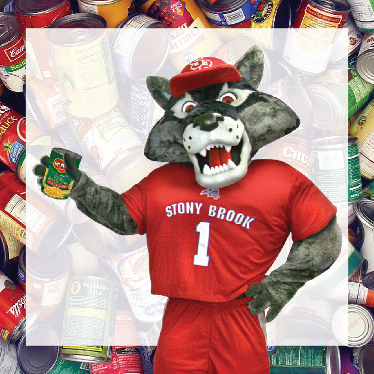 Students for Humanity Seawolves Food Drive: November 26 - December 14