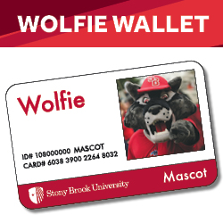 SAVE 8% with Wolfie Wallet at CulinArt Dining Locations