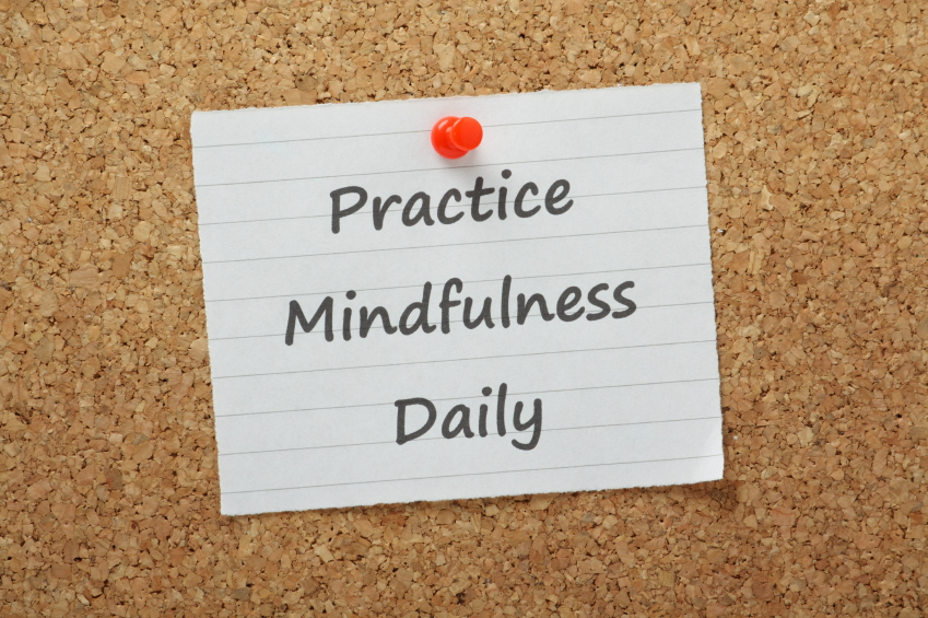 How to do Mindfulness Meditation