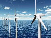The National Offshore Wind Research and Development Consortium announces availability of up to $7 million in research-and-development funding